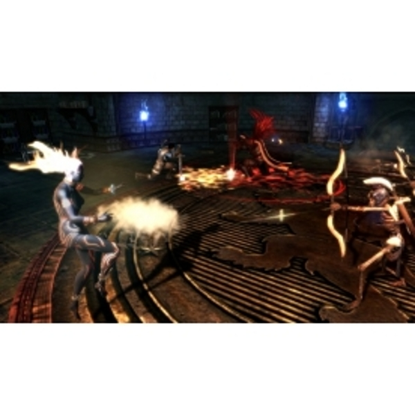 Dungeon Siege III 3 Game PS3 - Image 3
