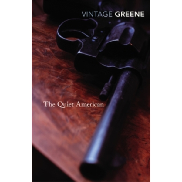 The Quiet American by Graham Greene (Paperback, 2004)