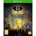 Little Nightmares Xbox One Game