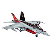 F/A-18E Super Hornet 1:144 Revell Model Kit
