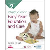 Cache Level 2 Introduction to Early Years Education and Care by Carolyn Meggitt (Paperback, 2015)