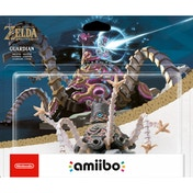 Guardian Amiibo (The Legend of Zelda Breath of the Wild) Wii U/3DS/Nintendo Switch