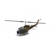 Bell UH-18 Huey - 1964 Vietnam 1:72 War Master Model