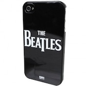 The Beatles iPhone Cover 4G