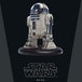 R2-D2 Version 3 Star Wars Elite Collection Statue - Image 5