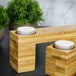 Bamboo Tealight Candle Holder | M&W - Image 5
