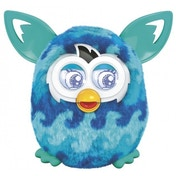 Ex-Display Furby Boom - Blue Waves