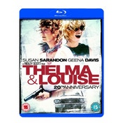 Thelma and Louise Blu-ray