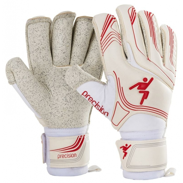 Precision Premier Quartz Roll GK Gloves Size 9H