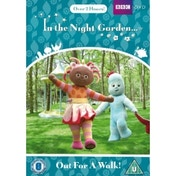 In the Night Garden - Out for a Walk DVD