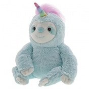 Dazzle Slothicorn Soft Toy