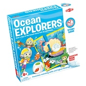 Story Games - Ocean Explorer Board Game