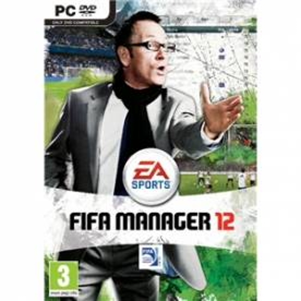 FIFA Manager 12 Game PC