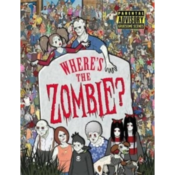 Where's the Zombie?