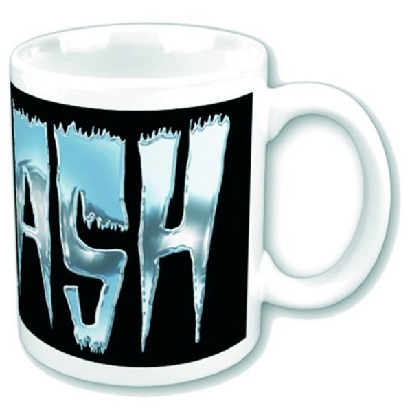 Slash - Logo Boxed Standard Mug