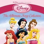 Disney Princess - The Ultimate Song Collection CD