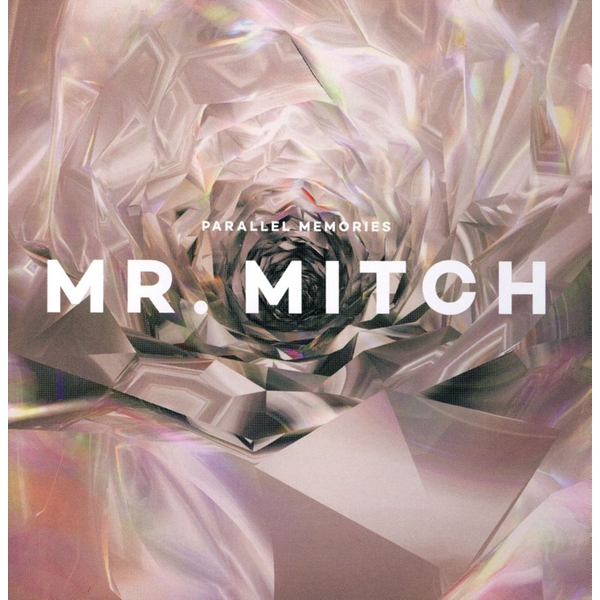 Mr. Mitch – Parallel Memories Vinyl