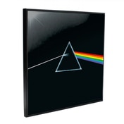 Pink Floyd - Dark Side Of The Moon Crystal Clear Pictures