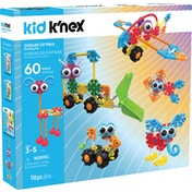 Kid K'NEX Oodles of Pals Building Set