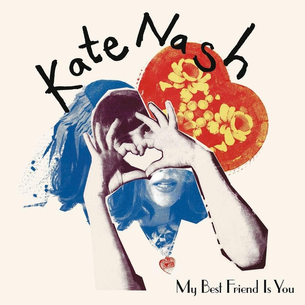 Kate Nash - My Best Friend Is You Vinyl
