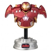 Hulkbuster Light-Up Resin Bust (Avengers Age of Ultron) Paperweight
