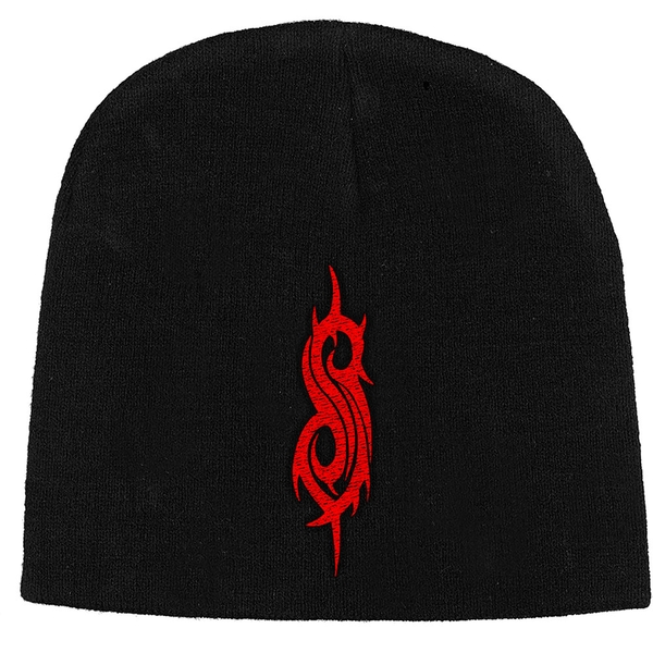 Slipknot - Tribal S Unisex Beanie Hat - Black