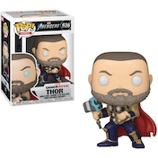 Thor Stark Tech Suit (Marvel Avengers Gameverse) Funko Pop! Vinyl Figure #628