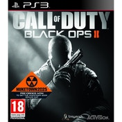 Call Of Duty 9 Black Ops II 2 with Nuketown 2025 Map Game PS3