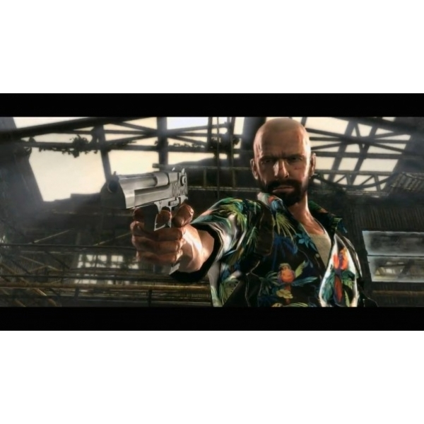 Max Payne 3 Game PC - Image 2