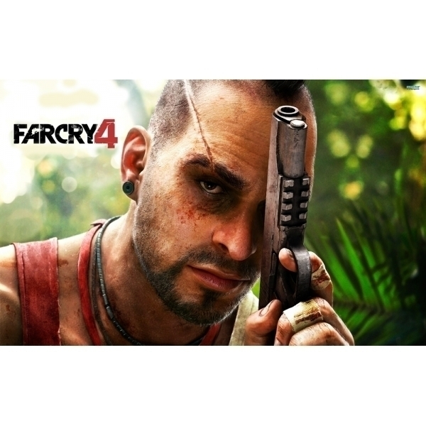 Far Cry 4 Kyrat Edition Xbox 360 Game - Image 4