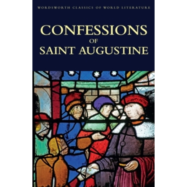 an analysis of the theme of evil in the confessions of st augustine The confessions of st augustine is the story of augustine's transformation from a young man driven by ambition and lust to the famous christian monk, leader, and philosopher.