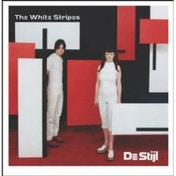 The White Stripes De Stijl Vinyl LP