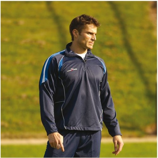 PT Ultimate Training Top Navy/Royal/White 42-44 inch