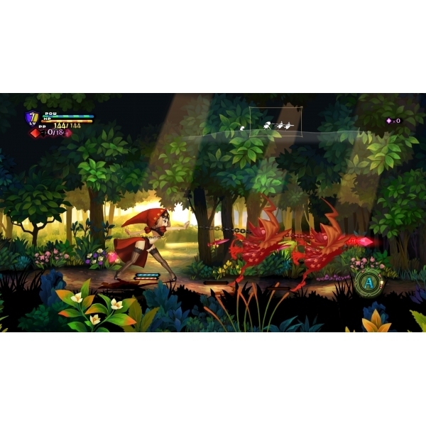 Odin Sphere Leifthrasir PS3 Game - Image 5