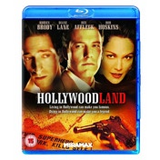 Hollywoodland Blu-ray