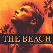 Angelo Badalamenti The Beach CD