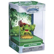 Collector Series Zook Eon's Elite (Skylanders Trap Team) Character Figure
