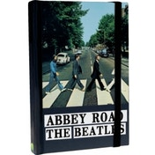 A6 Journal - The Beatles (Abbey Road)
