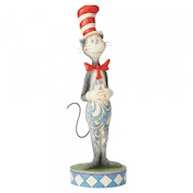 The Cat In The Hat Disney Traditions Figurine