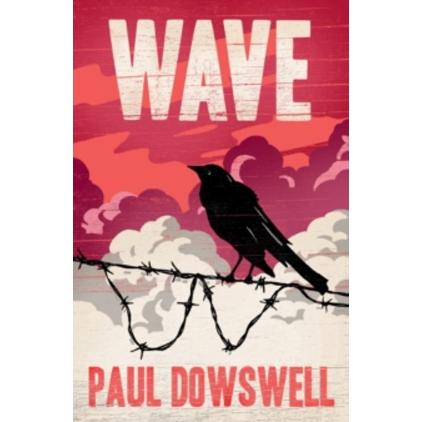 Wave by Paul Dowswell (Paperback, 2016)