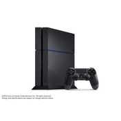 PlayStation 4 C-Chassis (500GB) Black Console