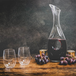 1.2L Wine Decanter | M&W - Image 2