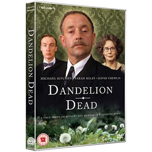 Dandelion Dead The Complete Series DVD