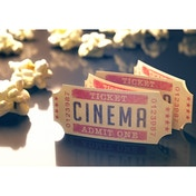 Cinema Experience for Four