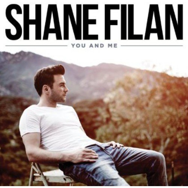 Shane Filan - You And Me CD