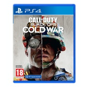 Call of Duty Black Ops Cold War PS4 Game