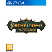 Pathfinder Kingmaker PS4 Game