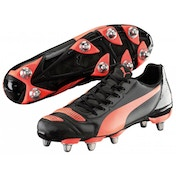 Puma evoPower H8 Rugby Boots UK Size 11