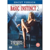 Basic Instinct 2 Uncut Version DVD