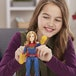 Captain Marvel Super Hero Doll - Image 6